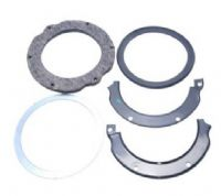 Toyota Land Cruiser 3.0TD - KZJ78 Import - Swivel Housing Seal Set (1 Side)